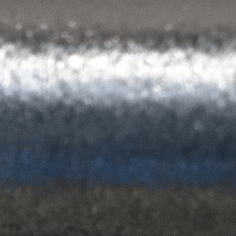 aluminium brossé